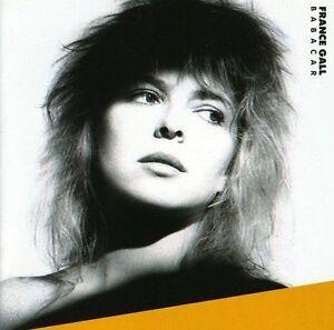 France Gall Babacar (1987) [CD]