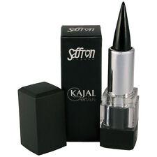 Saffron Kajal Genius Twist Up BLACK KOHL Eyeliner CRAYON