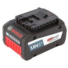 Bosch Akku GBA 18 Volt 6,3 Ah EneRacer