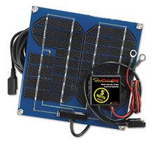 Solar Pulse Battery Charger 5-Watt
