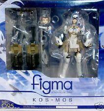New Max Factory figma 095 XENOSAGA EPISODE III KOS-MOS Ver.4 From Japan
