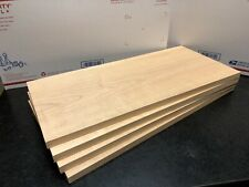 X4 Wide Cherry Boards Lumber 3/4