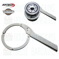 """Car Oil Filter Removal Tool Adjustable Remover Plier Wrench Capacity 100mm 4"""""""