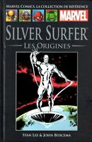MARVEL COMICS - LA COLLECTION DE REFERENCE - SILVER SURFER LES ORIGINES - 8649