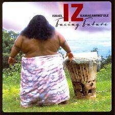 Facing Future - Kamakawiwo'Ole Israel Iz CD Sealed ! New !