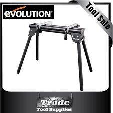 Evolution Portable Mitre Saw Stand