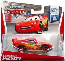 VOITURE CARS DISNEY PIXAR NEUVE // LIGHTNING Mc QUEEN  //