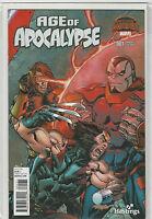 Age of Apocalypse #1 Hastings Variant Marvel Comics X-Men NM-