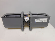 GE Microwave Oven Ventilation Motor ASM WB26X10202