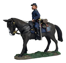 W. Britain - Federal Infantry Officer Mounted #31276