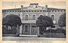 369) S. PIETRO IN VINCOLI (RAVENNA) CASA REPUBBLICANA EPAMINONDA FARINI.