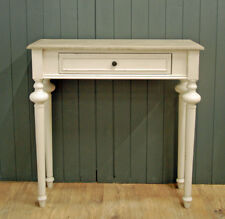 Small French Legende console table