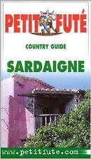 Guide Petit Futé - Sardaigne - 2002 - Broché