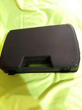 9Mm Gun Storage Case. Hard plastic. New with gun lock