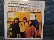 mamas and papas -Mugwumps     WB 1697   Sealed