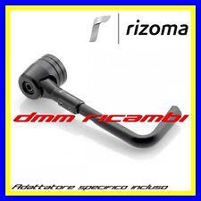 Protezione leva freno RIZOMA PROGUARD SUZUKI GSX-R 1000 15 Nero GSXR 2015 LP010