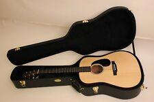 Martin guitare DRS2 + CAPTEUR / MICRO CORPS ACAJOU