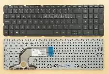 for HP 15-n003sc 15-n005sc 15-n008sc 15-n011sc Keyboard Czech Slovak NO Frame