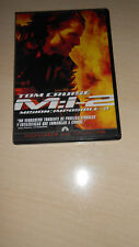 DVD MISSION IMPOSIBLE 2  M.I.2