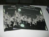Aguaviva LP Dichter Andalusier Von Jetzt Versiegelt RSD 2019