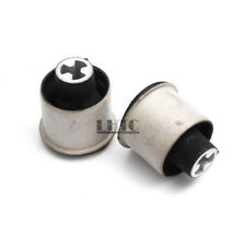 2x Rear Axle Trailing Arm Bushing L+R For VW Beetle Bora Jetta Golf MKIV Audi A3