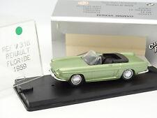 Verem 1/43 - Renault Floride 1959 Verde