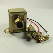 12 Volt Universal Electric Fuel Pump 4-6 PSI EP014
