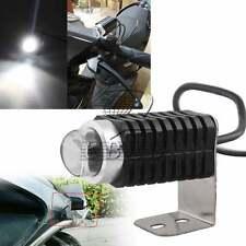 C2 LED Cat Eye Lens Car Boat Motorbike Headlight Driving Fog Light Work Lamp 5W