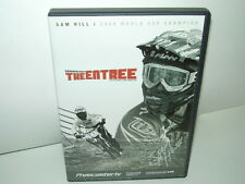 The Entree - Sam Hill (DVD, All Region For USA Canada) - Mountain Biking