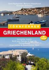 Törnführer Griechenland 1 von Melanie Haselhorst, Kenneth Dittmann und Gerd Radspieler (2017, Taschenbuch)