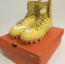 Men's Nike Force Savage Elite Td Football Cleats Size 10 New In Box
