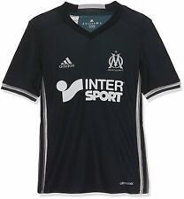 Adidas Maillot Football Olympique de Marseille Exterieur Neuf Taille Enfant