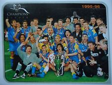 21 Champions of Europe 1955 - 2005 Finale 1995-96 Juventus Turin Ajax Amsterdam