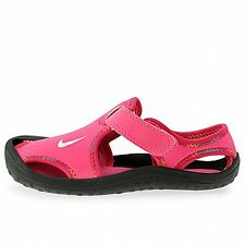 New Nike Preschool Sunray Protect Sandals (PS) (344992-600)  Youth US 3