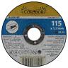 Corte Para Metal Corindón Seleccionable: Ø 115/125/230 MM Grado / Doblado Nuevo