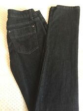 NEW WOMEN JOES JEANS SKINNY Ankle Chelsea in Black! 27x32.5