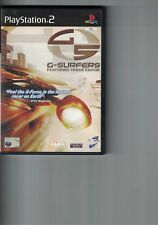 PLAYSTATION 2 - G-SURFERS - 2001