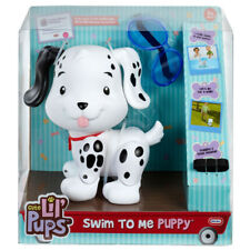 Little Tikes Cute Lil' Pups Swim To Me Puppy