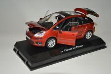 New ListingCararama 1 24 Scale Diecast Model. Citroen C4 Picasso. New