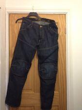 Para Hombre G STAR ELWOOD patrimonio Suelto Jeans S620-W 38 X L 34-en muy buena condición