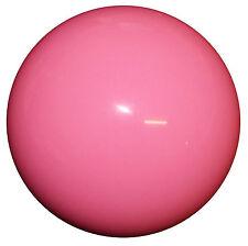 Neon Pink Shift Knob 7/16-20 thread U.S. Made