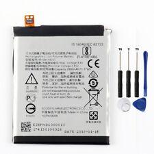 Original Replace Battery HE321 For NOKIA 5 NOKIA5 Dual SIM TA-1053 DS 2900mAh