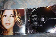 Lara Fabian by Lara Fabian (CD, May-2000, BMG (distributor))