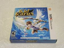 Nintendo 3DS Kid Icarus Uprising Video Game