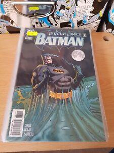 Detective Comics # 688
