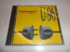 CD  U 96 - Replugged