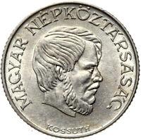 Hungary Ungarn Hongrie - Münze - 5 Forint 1986 - Lajos Kossuth