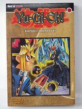 Manga Yu-Gi-Oh Kana Version Französisch Band 12 Anlass Buch Shönen Takahashi