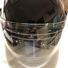 Motorcycle Fuel DOT Helmets Full Face Flip Up
