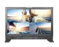Desview Portable Case 4K 24 Inch HDMI SDI Multi-view Monitor